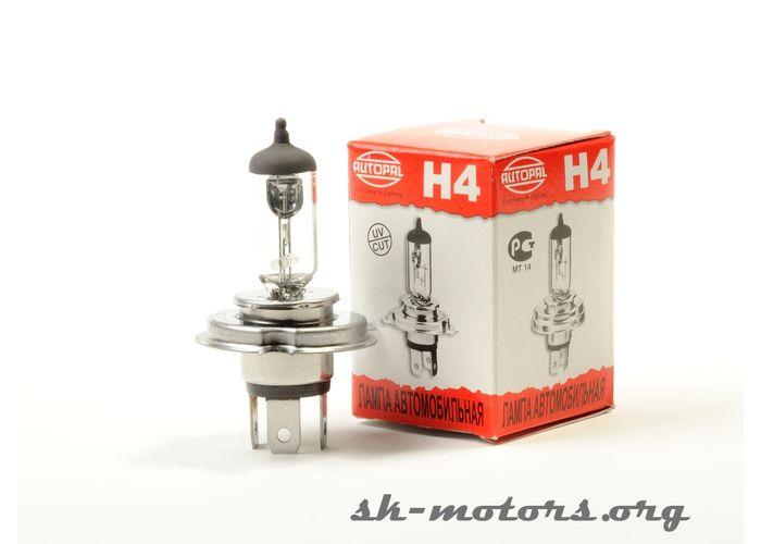 H4 h4 12v 60 55w autopal
